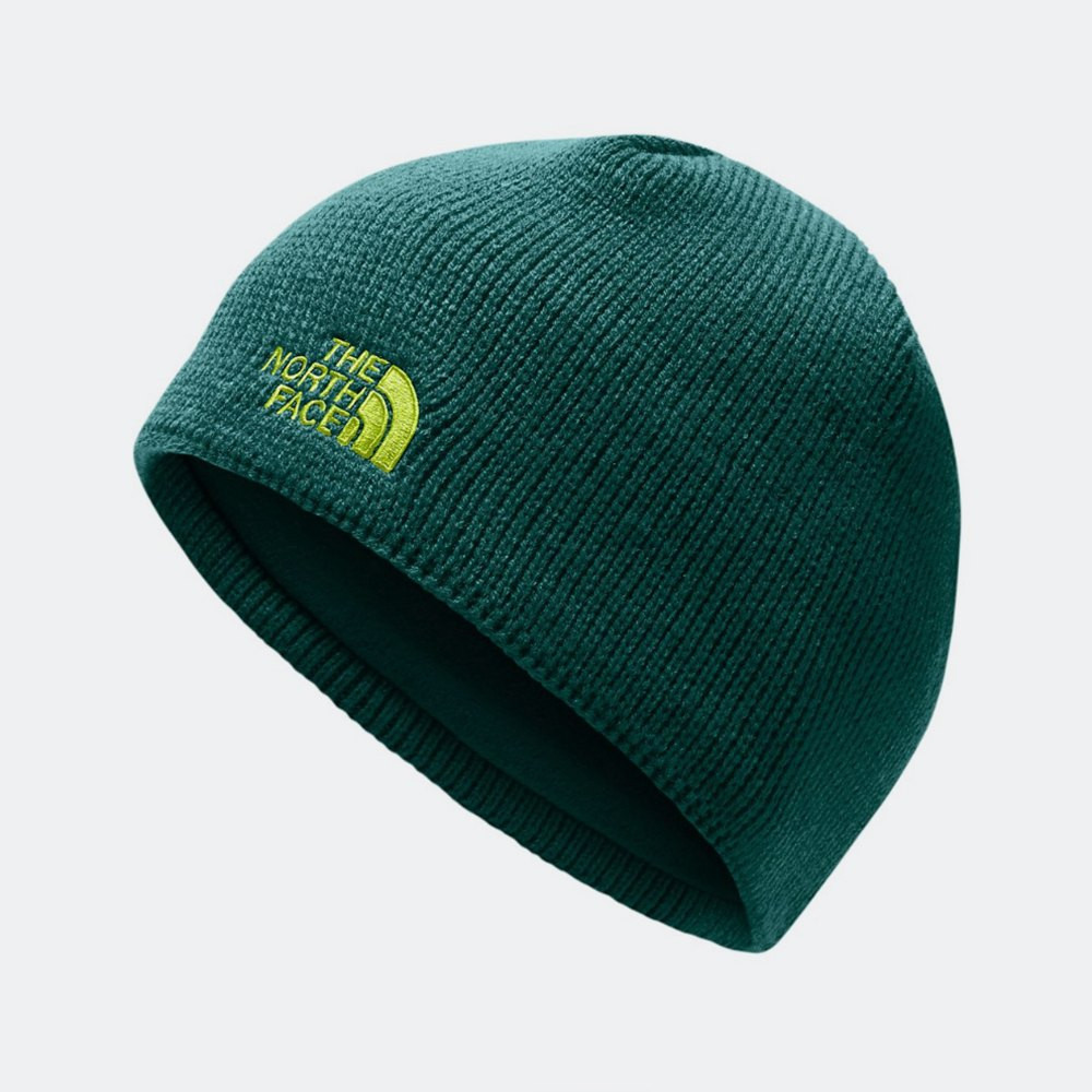 THE NORTH FACE Youth Bones Beanie (9000019667_35932)