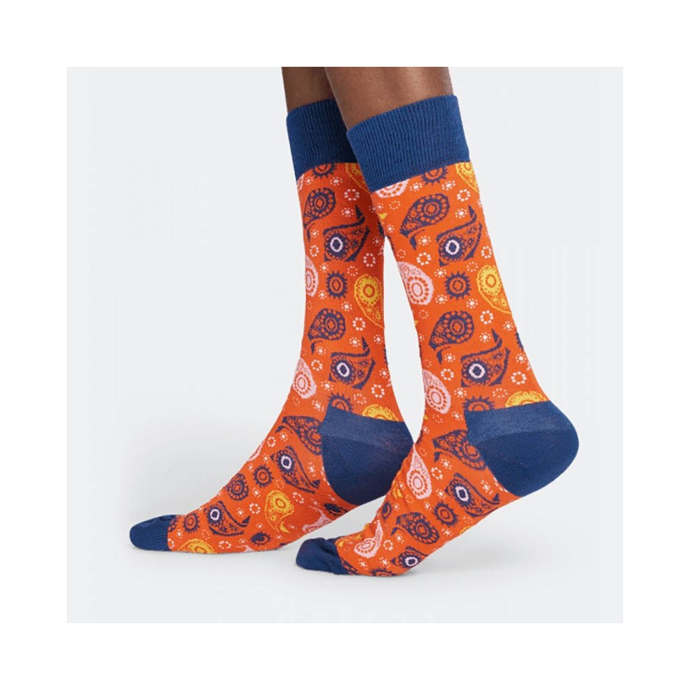 Happy Socks House In The Hills Sock