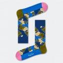 Happy Socks Raw Sock