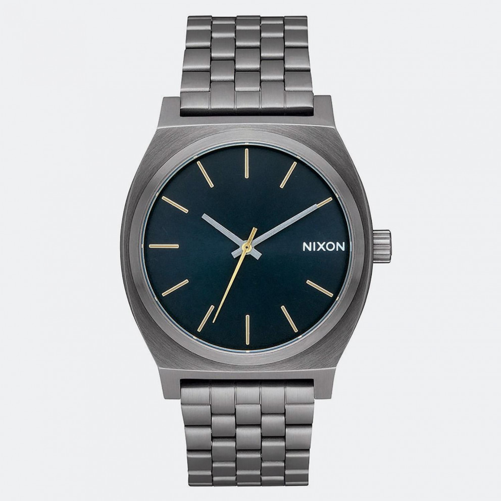 Nixon Time Teller- Men's Watch