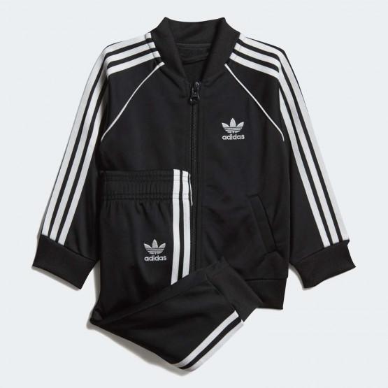 adidas Original Sst Kid's Track Suit