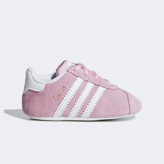 adidas Originals Gazelle Crib Infant's Shoes