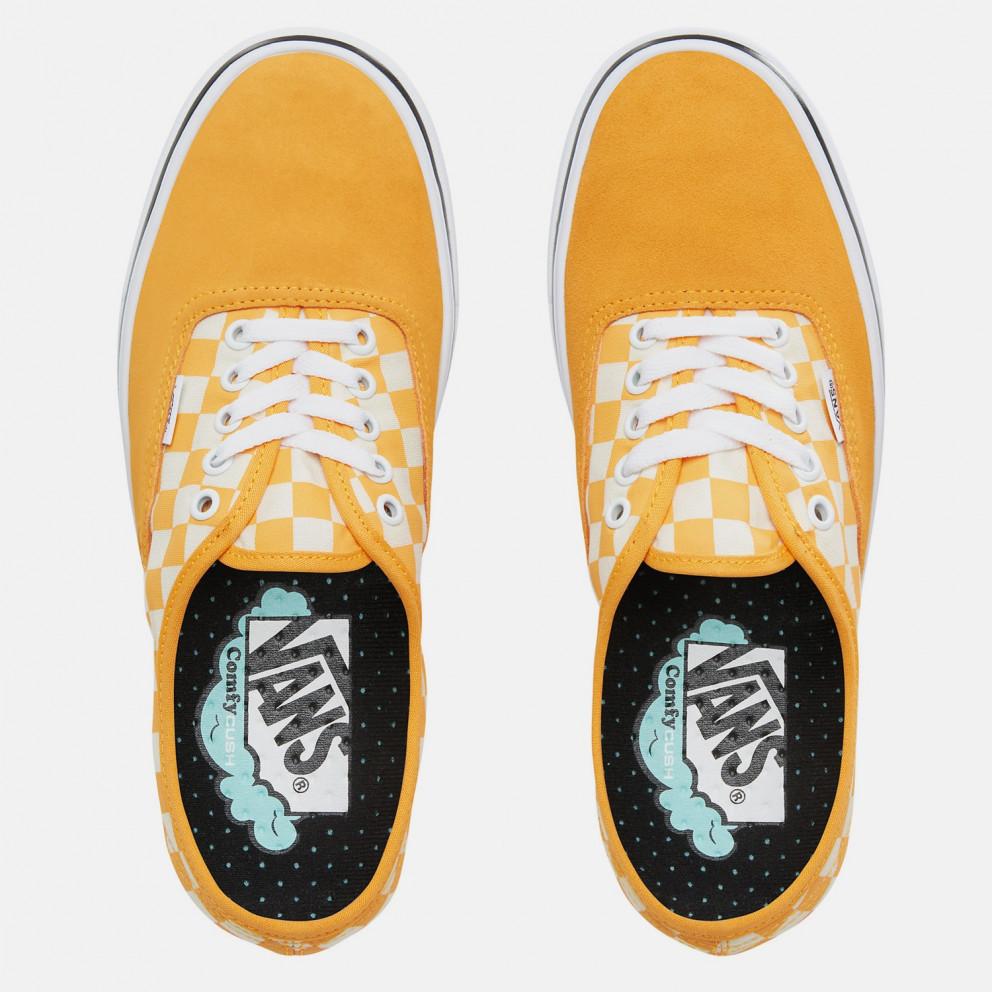 Vans Comfycush Checker Authentic - Unisex Sneakers