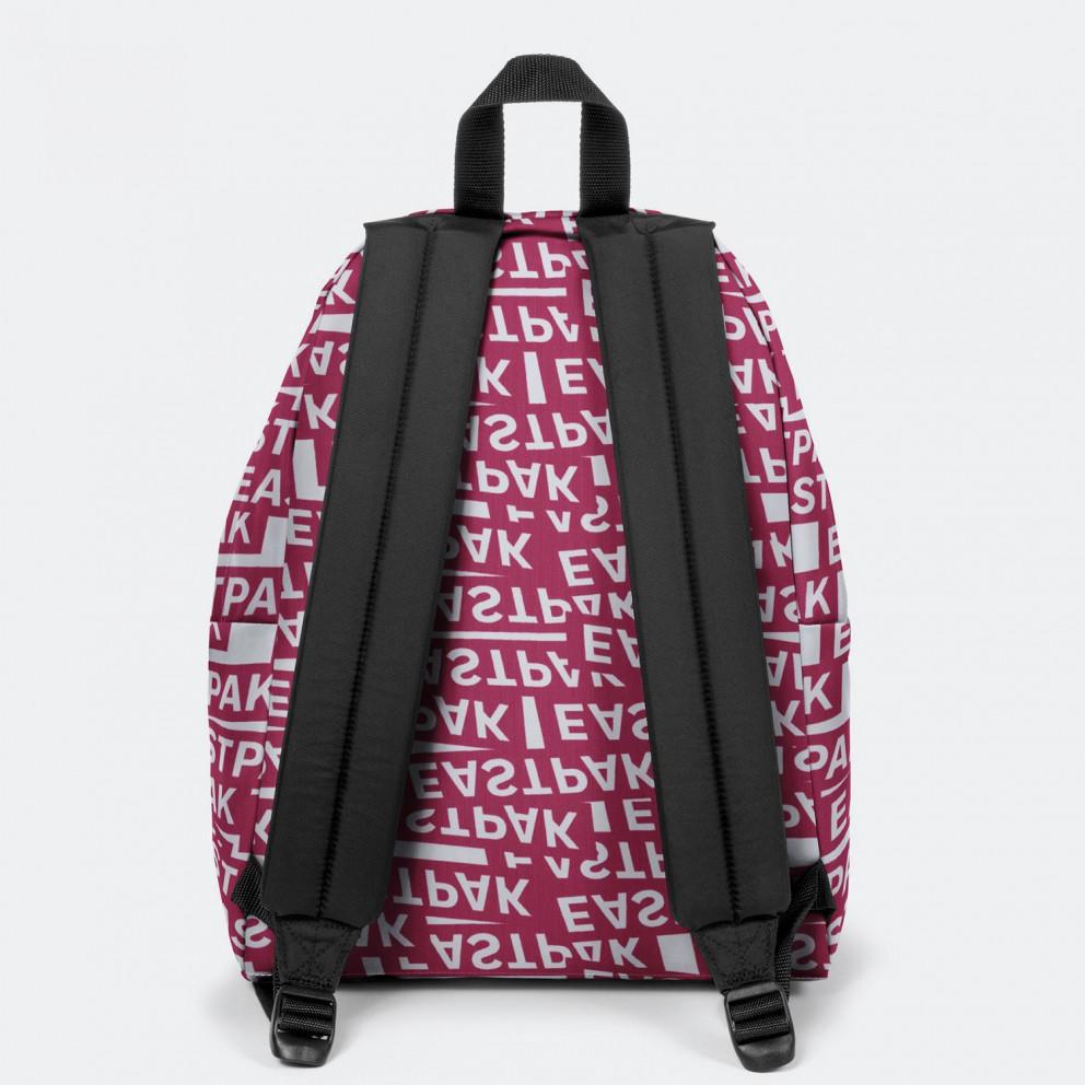 Eastpak Padded Zippl'r Chatty Backpack 24 L