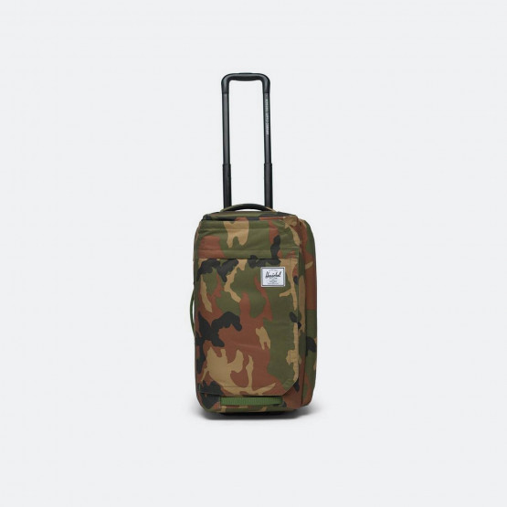 Herschel Wheelie Outfitter Travel Bag