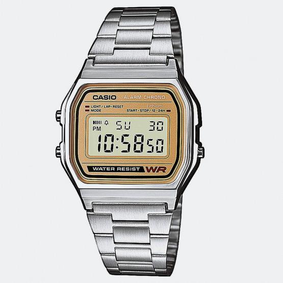 Casio Standard Ρολόι Χειρός Unisex