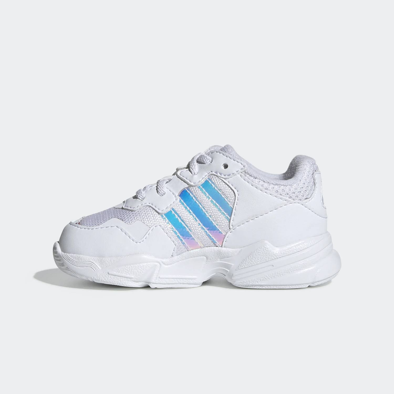 adidas Originals Yung-96 - Βρεφικά Παπούτσια (9000031832_10668)