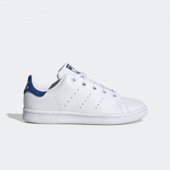adidas Originals Kids Unisex Stan Smith Shoes
