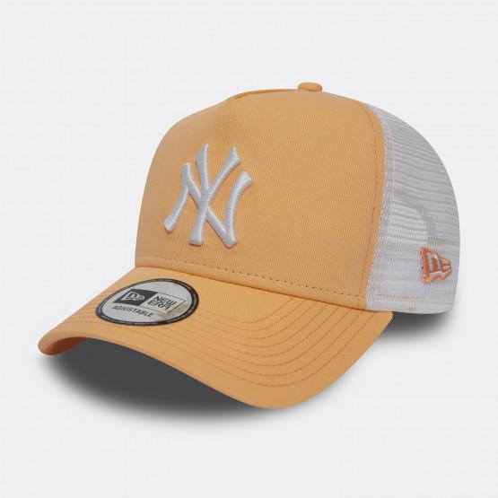 New Era League Essential Trucker New York Yankees
