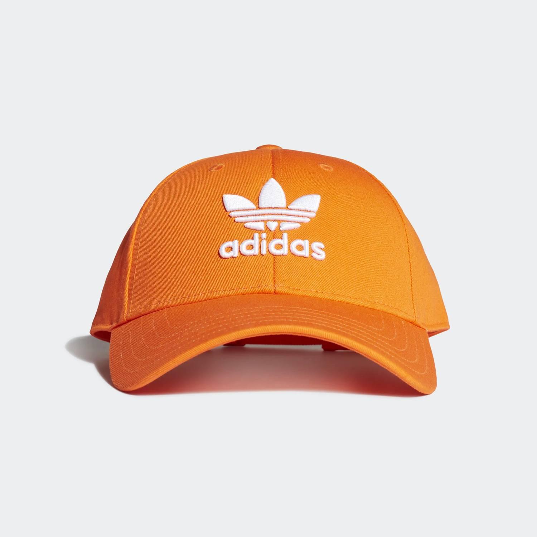adidas Originals Trefoil Baseball Cap (9000033504_5066)