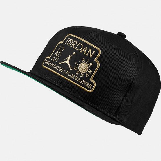 Jordan PRO CAP TROPHY