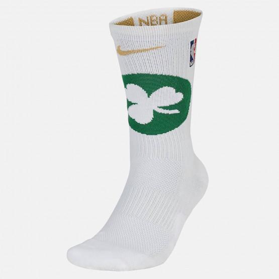 Nike Boston Celtics Elite NBA Crew Socks