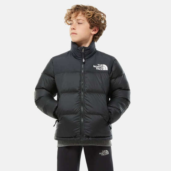 THE NORTH FACE Y RETRO NUPTSE JKT