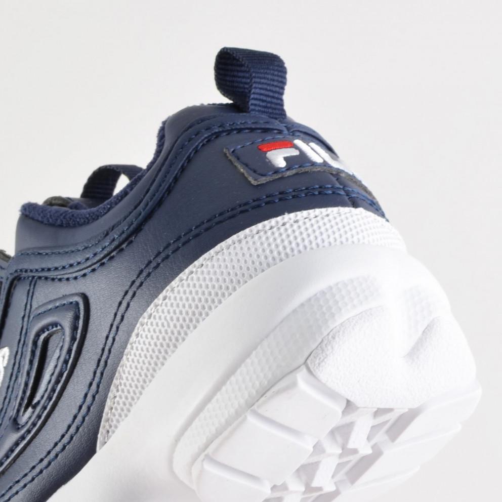 Fila Heritage Disruptor Infants' Shoes