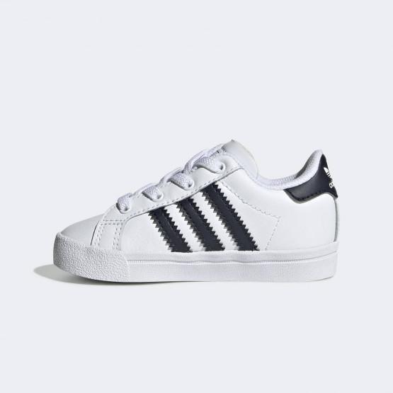 adidas Originals Coast Star Infant's Shoes