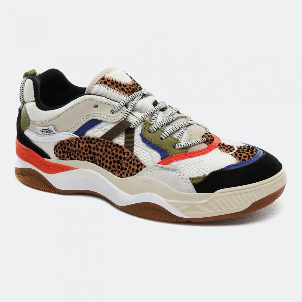Vans Tiny Cheetah Varix Wc Unisex Sneakers