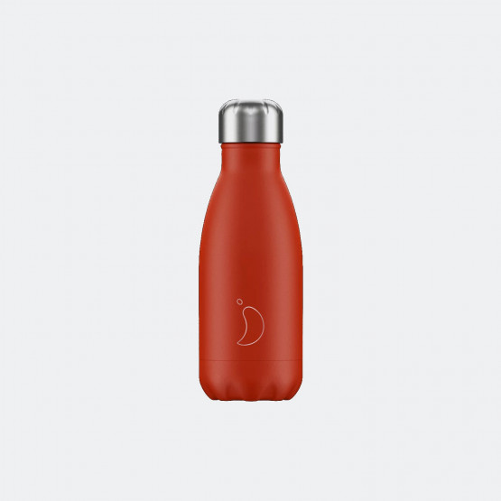 Chilly's Neon Red 260ml