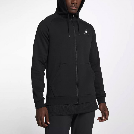 Jordan Jumpman Air Fleece Full-Zip Hoodie