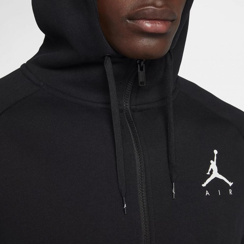 Jordan Jumpman Air FLeece Full-Zip Hoodie