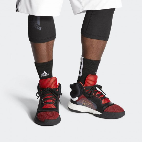 adidas Marquee Boost Basketball Shoes