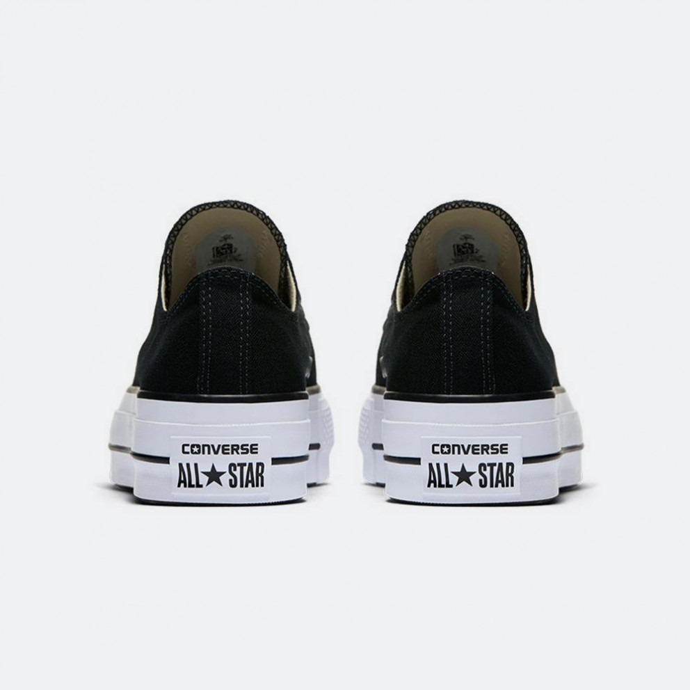 Converse Chuck Taylor All Star Lift Γυναικεία Platform Παπούτσια