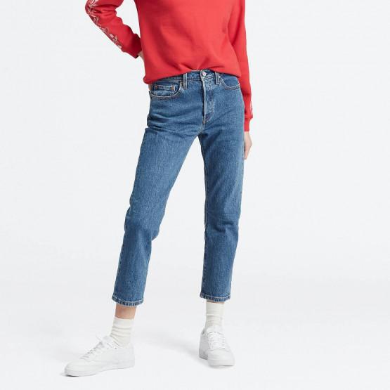Levis 501® Crop Jeans