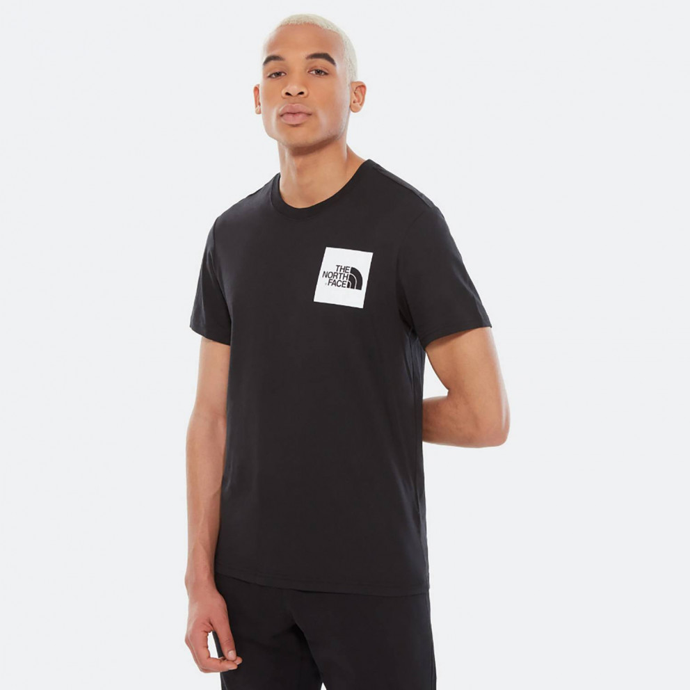 THE NORTH FACE Men's Fine Tee