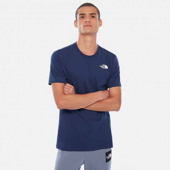 The North Face Men's Red Box Tee