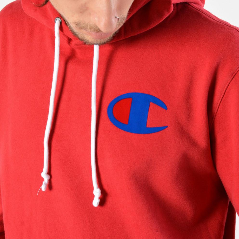 Champion Rochester Men's Hooded Sweatshirt