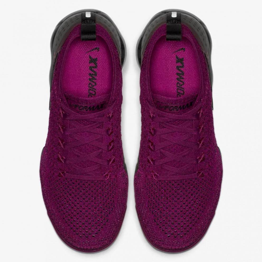nike air vapormax flyknit 2 women's purple