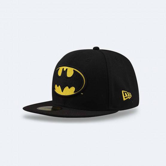 New Era Character Basic Batman Black/y Καπελλο