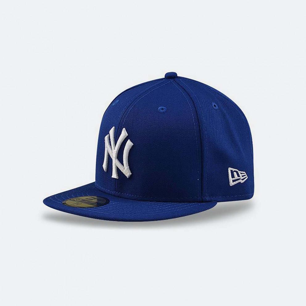 NEW ERA MLB BASIC NEYYAN ROY/WHI ΚΑΠΕΛΛΟ