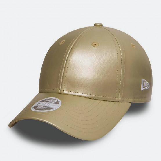 NEW ERA WMN METALLIC PU 940 N