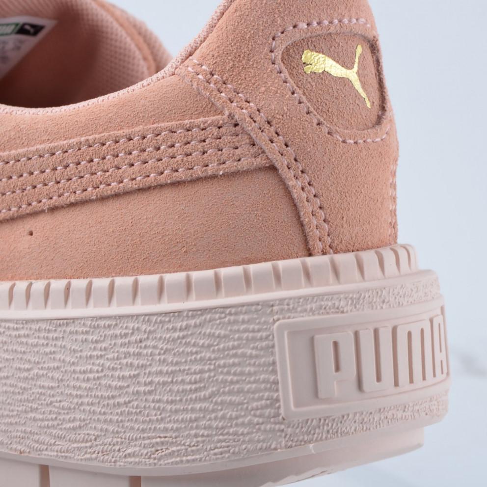 Puma Platform Trace | Women's Sneakers