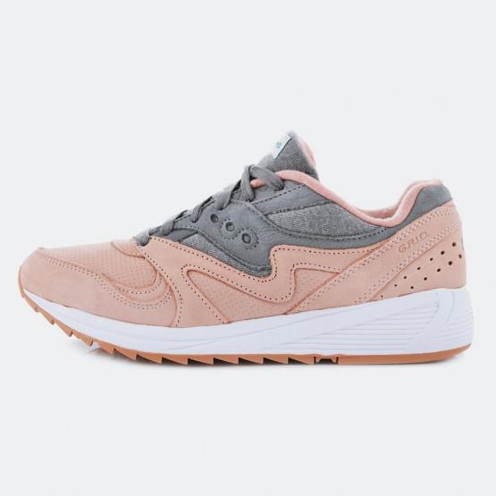 Saucony Grid 8000 Footwear