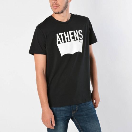 Levis Destination Tee Athens City T-Shirt