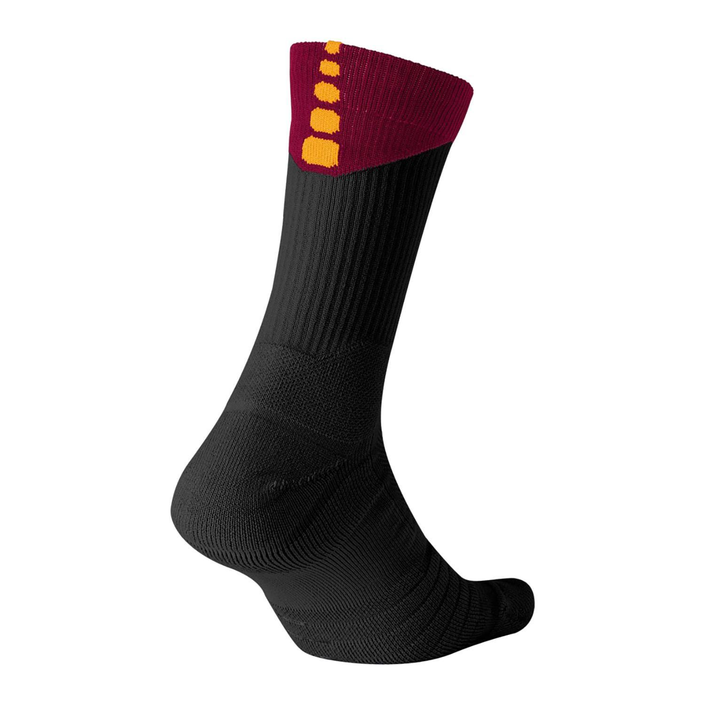 Nike NBA Elite Quick Crew   Men's Socks