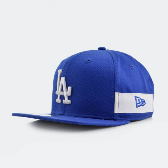 NEW ERA LOS ANGELES DODGERS SIDE BLOCK 9FIFTY OF