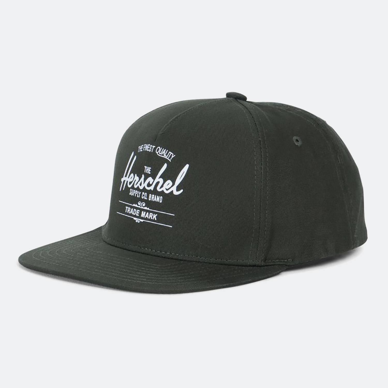 Herschel Whaler | Μοντέρνο Καπέλο (3083200746_4667)
