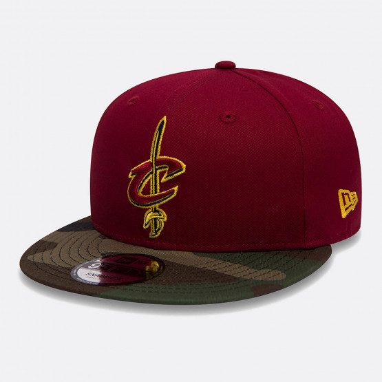 New Era Team Camo 950 Creveland Cavaliers