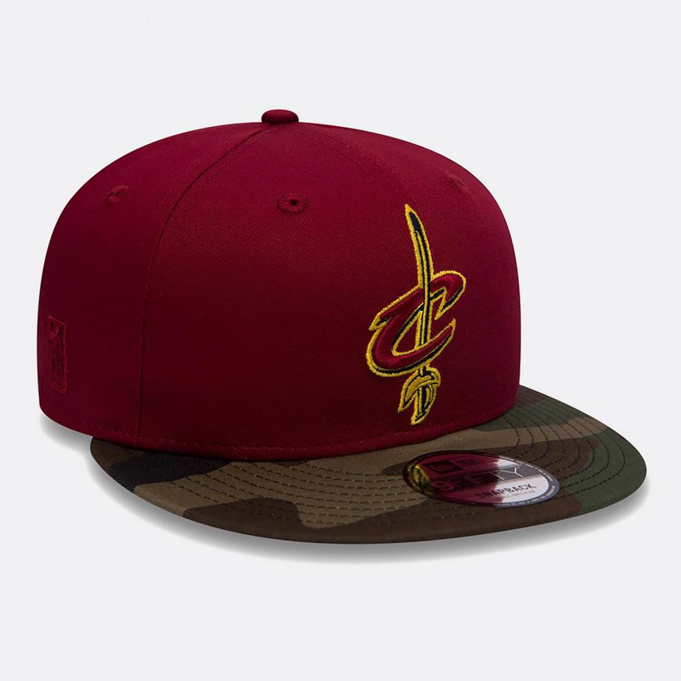New Era Team Camo 950 NBA Cleveland Cavaliers Καπέλο