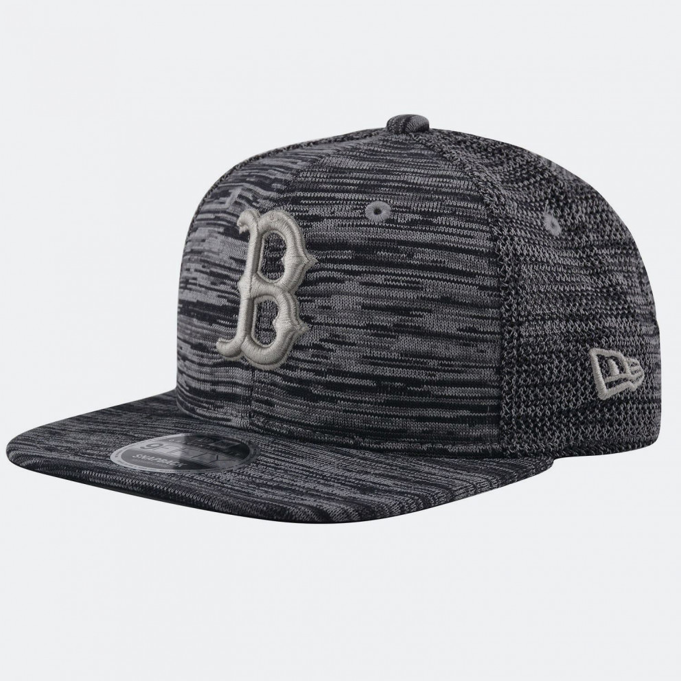 New Era Eng Fit 9Fifty Bosred Grablkgr | Men's Cap