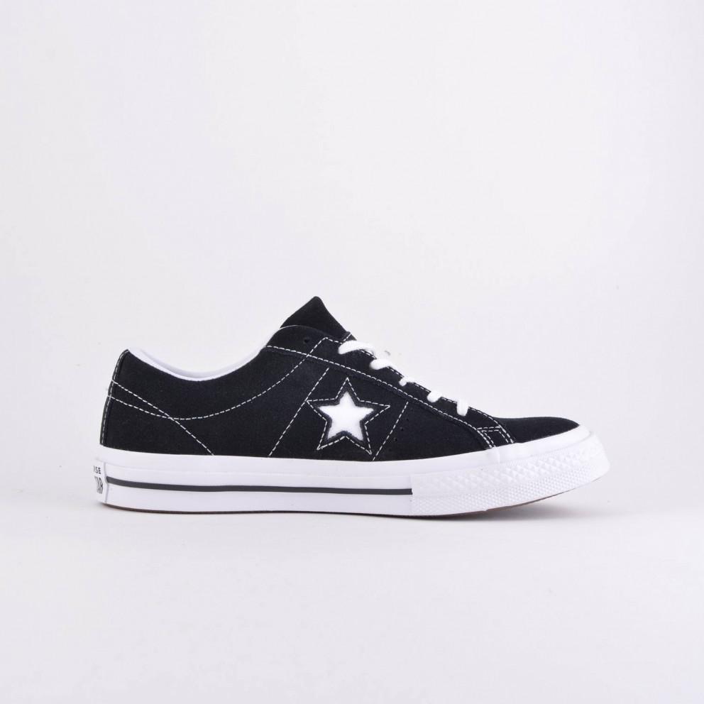 Converse One Star Kid's Premium Suede