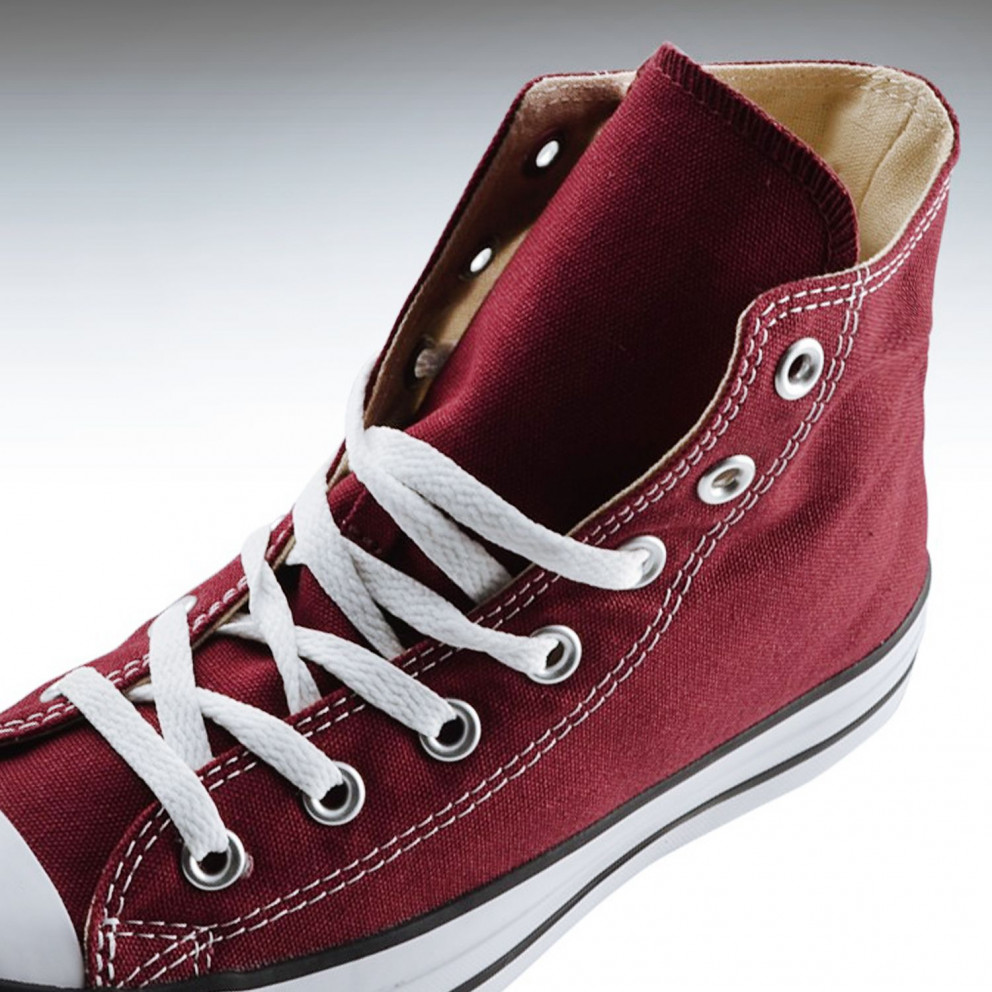 Converse Chuck Taylor All Star High Top Unisex Παπούτσια