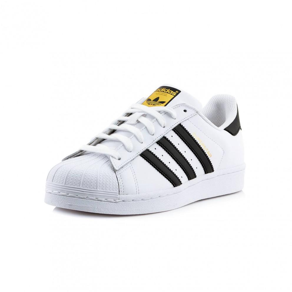 adidas Originals Superstar Foundation Unisex Shoes