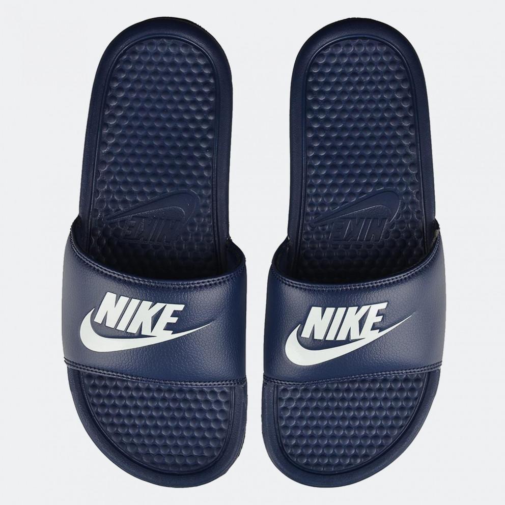 Nike Benassi JDI Ανδρικές Slides