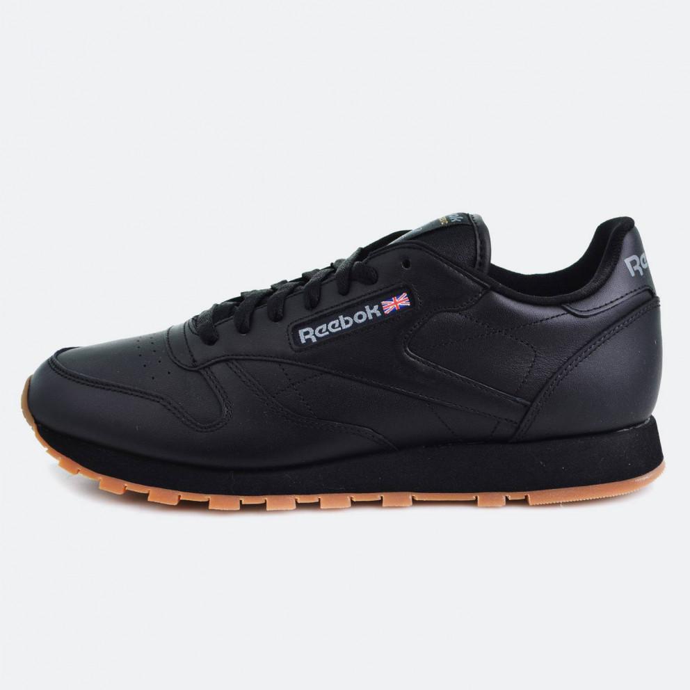 Reebok Classic Leather Unisex Παπούτσια