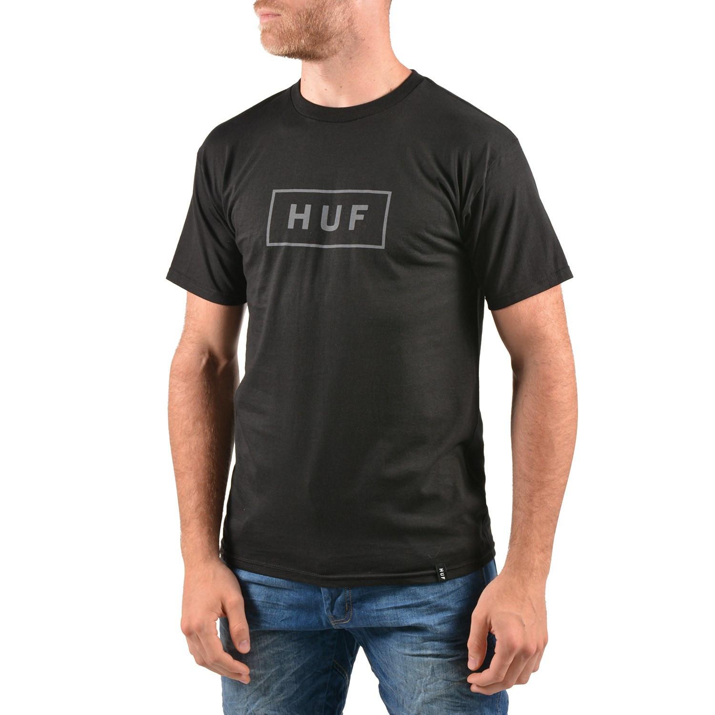 Huf BAR LOGO S/S TEE ESS (20804110822_3442)