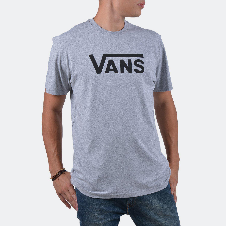 Vans Classic T-shirt - Ανδρική Μπλούζα (20804110999_30064)