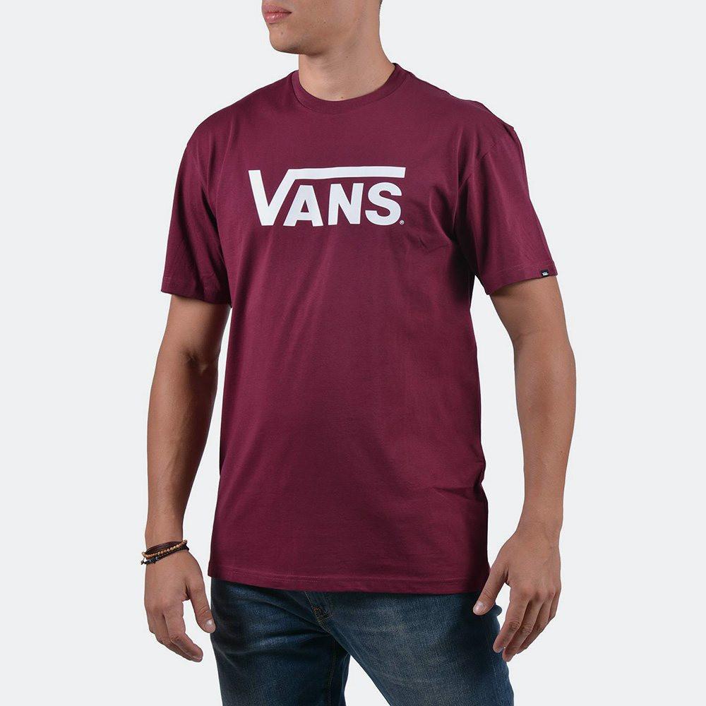 Vans Classic T-shirt - Ανδρική Μπλούζα (20804111000_30077)